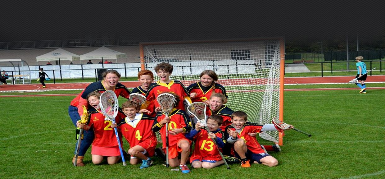 RED RHINOS LACROSSE CLUB